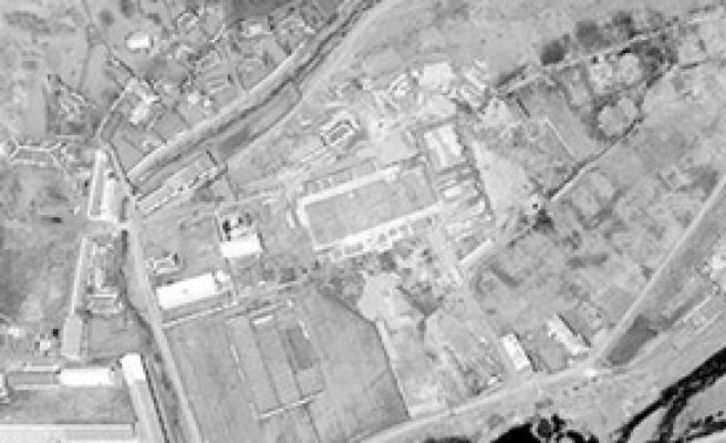Füze İçin Köy Haritadan Silindi