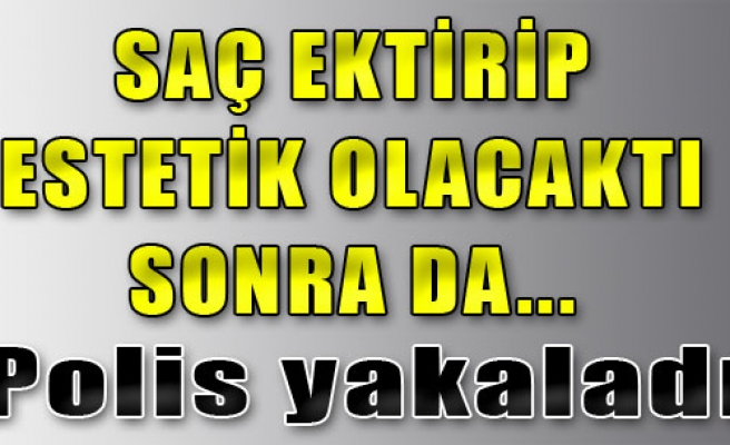İzmir'de Eylem Mi Yapacaktı?