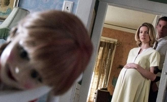 'Annabelle' Vizyona Çıkarılıyor