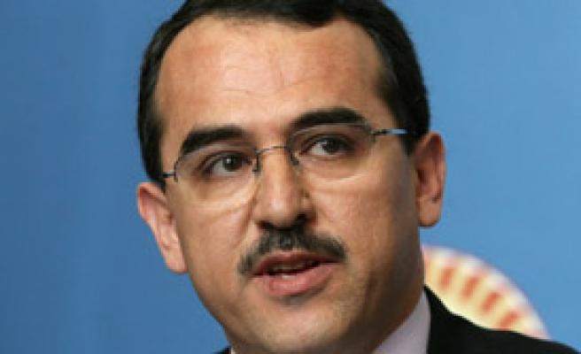 Adalet Bakanı Ergin'den Önemli Açıklamalar