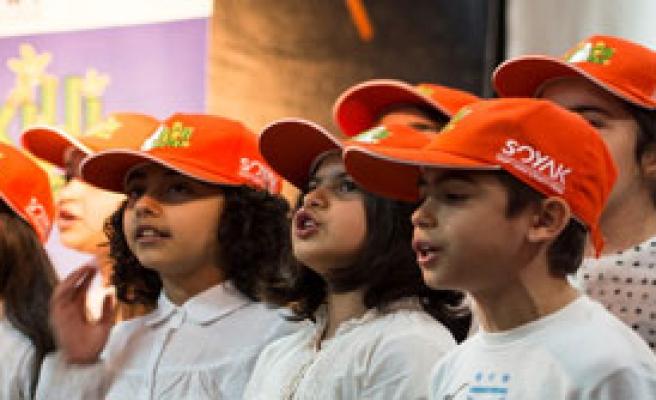 Akıllı Yıldızlar Okullarda Start Aldı