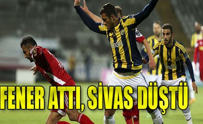 Fenerbahçe 1 Puana Razı