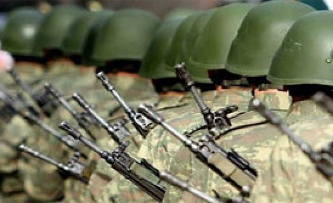 Asker Kaçakları da Yararlanacak mı?