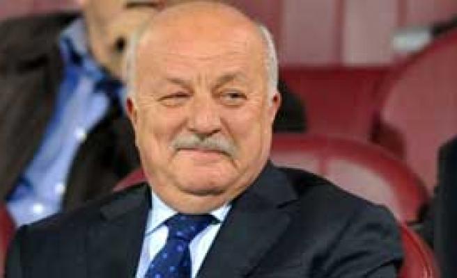 Meğer Fenerbahçe'liymiş!