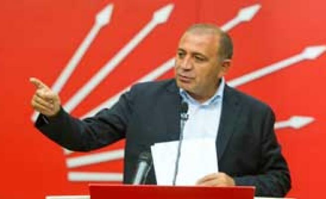 'Erdoğan AKP'nin Eş Başbakanı Gibi'