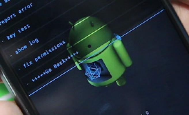 Android'iniz Ölmeden Önce