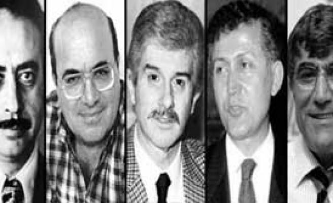 11 Gazeteci Neden Öldürüldü