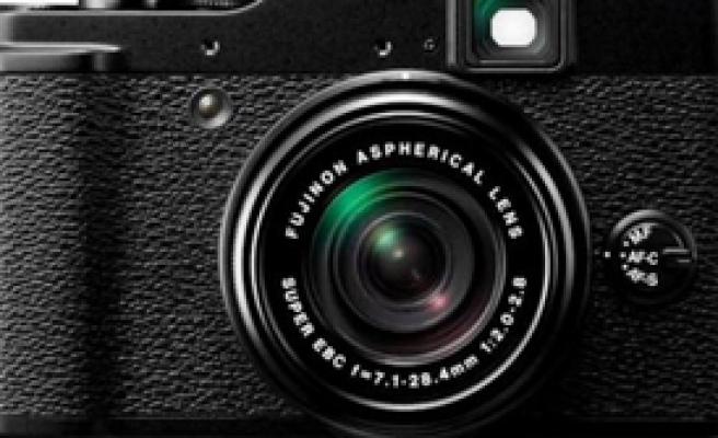 50 Bin Megapiksellik Kamera
