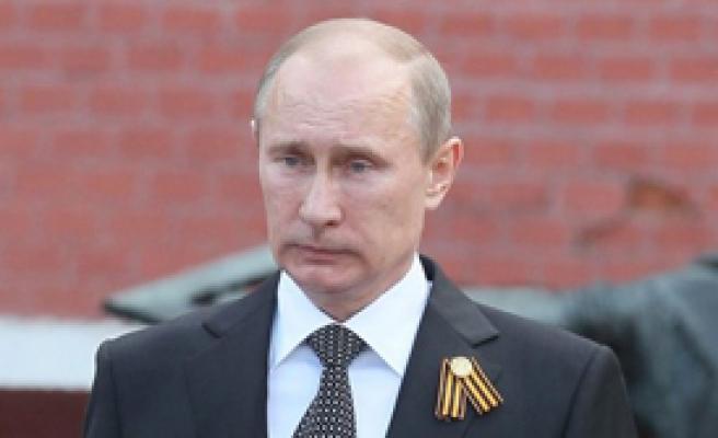 Putin'den Nükleer Fırçası!