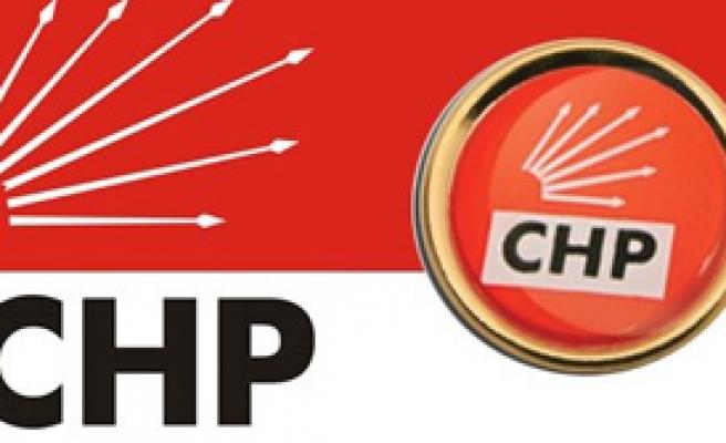 CHP Grubunda İsyan!