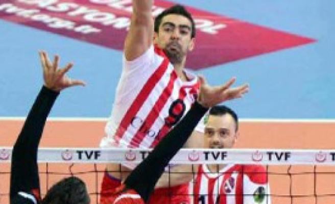 Arkasspor Bal Spor'dan Hasan'ı Alıyor