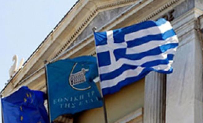 Yunanistan'da Geçici Hükümet Açıklandı