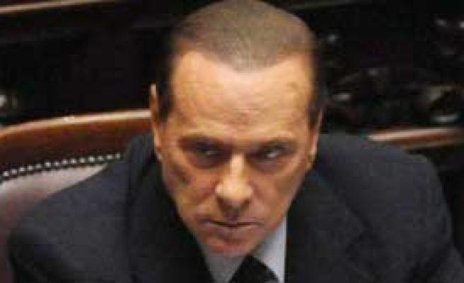 Berlusconi'nin Hapis Cezası Onaylandı