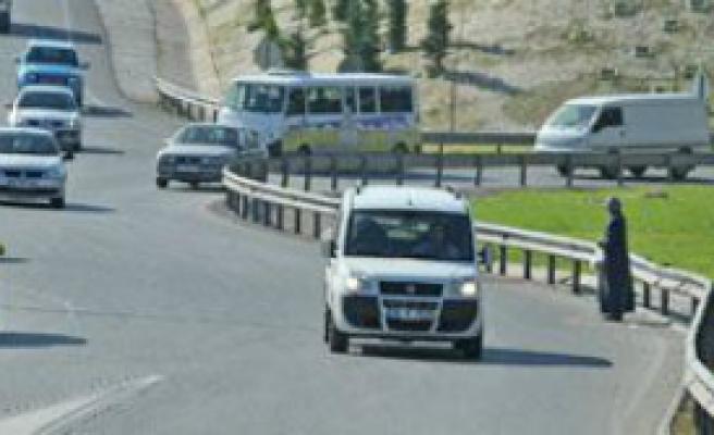 Forum Bornova'nın Trafik Çilesine Çözüm