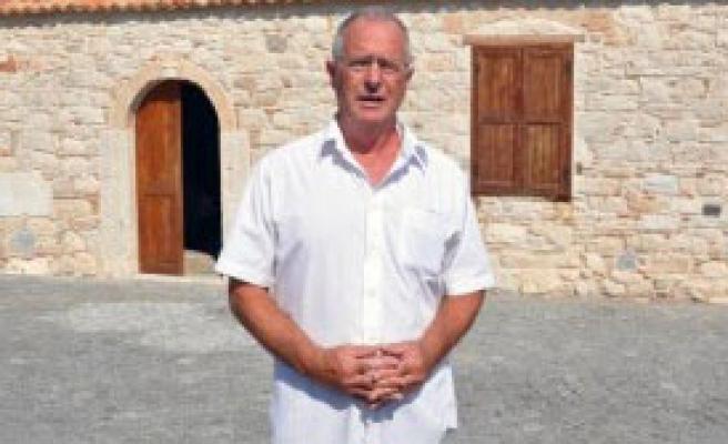 300 Yıllık Tarihi Şapel, İbadete Açıldı