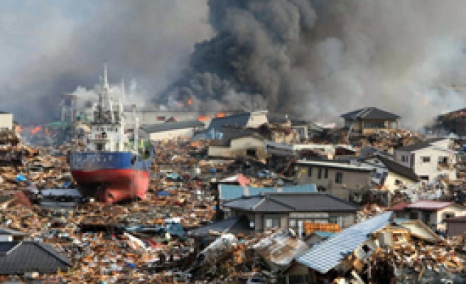 Japonya'da Yine Sarsıldı: 6,1