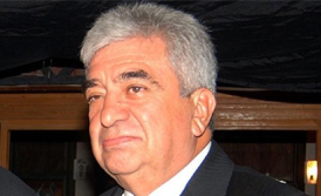 'Beşiktaş Sponsorsuz kalmaz'