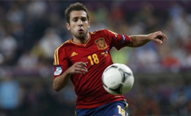 Barça Alba'yı İstiyor!