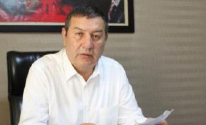 Karataş'tan Binali Yıldırım'a Eleştiri