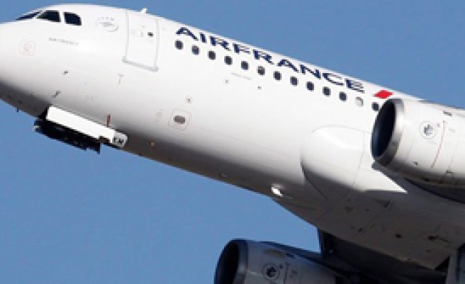 Air France 'İrtifa'sını Düşürecek