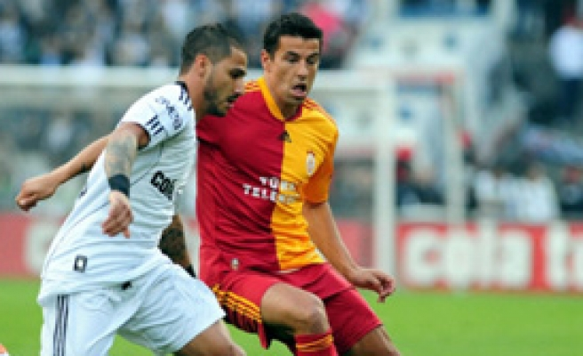 Beşiktaş'ın Süper Final Zararı 3.5 Milyon TL