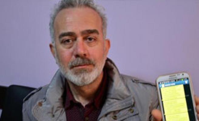 Gezi Davasında İlginç Avukat Ataması