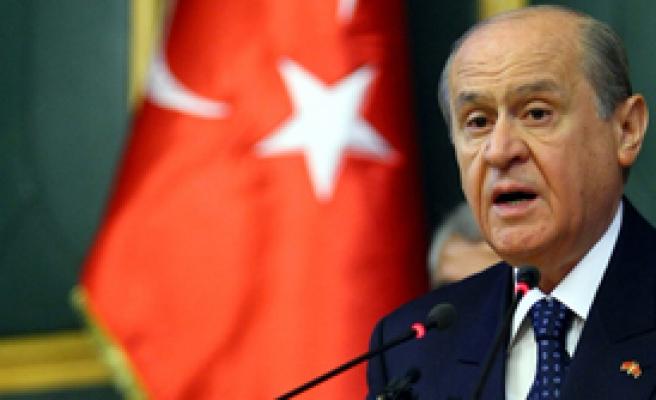 'AKP Sonunda Baklayı Çıkardı'