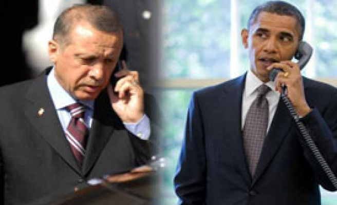 Erdoğan'ı Telefonla İkna Etti!