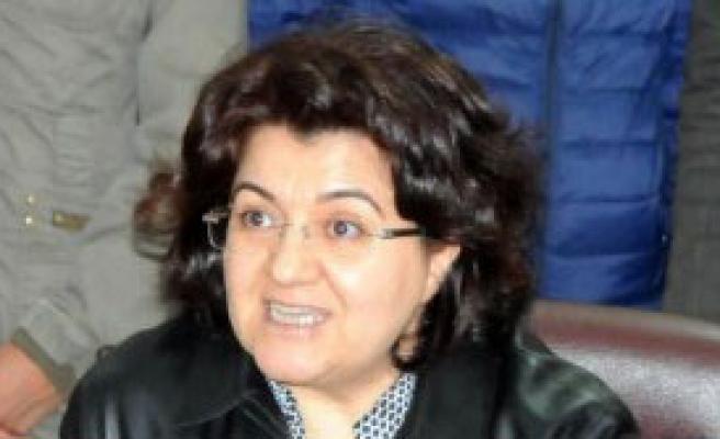 'Türkiye IŞİD'e Açık ve Net Destek Sundu'