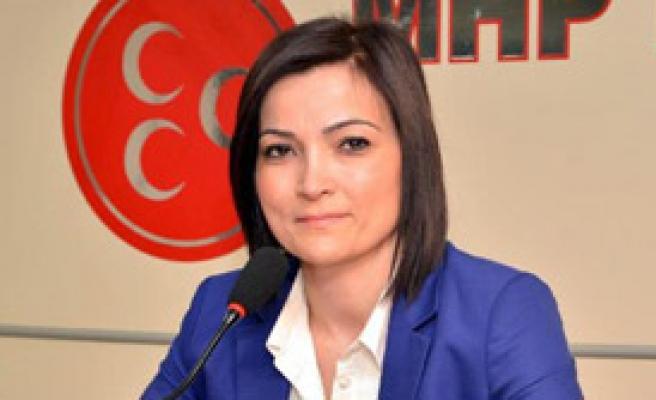 'Türkiye'yi Zirveye Taşırız'