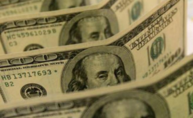 Dolar Son Dört Ayın Zirvesinde