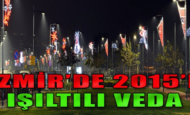 İzmir Işıl Işıl