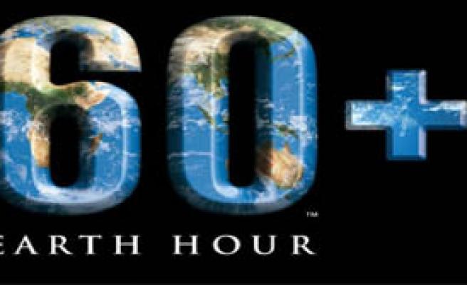 Dünya Saati için Geri Sayım