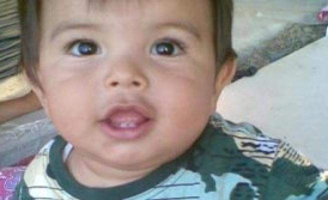3 Yaşındaki İlker Sulama Kanalında Boğuldu