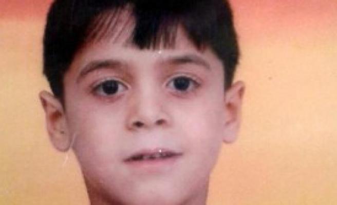 Suriyeli Çocuğu 50 Lira İçin Öldürdü, Başını Kesip Kuyuya Attı