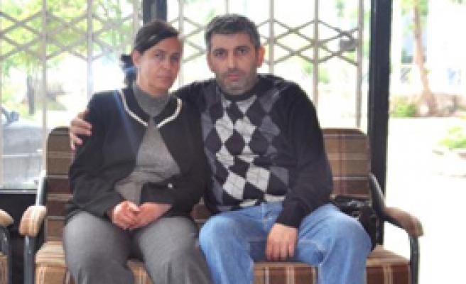 'Engel Tanımayan Evlilik'