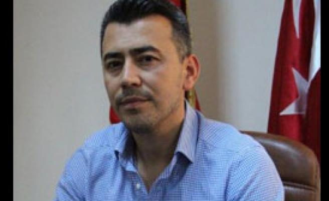 Boluspor'da Fatura Teknik Direktöre Kesildi