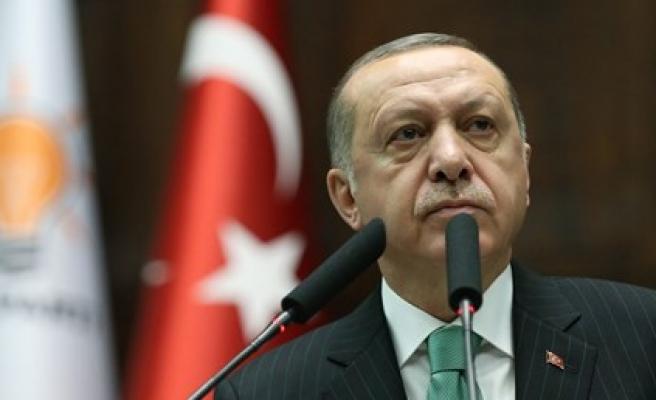 Erdoğan Destici İle Görüştü