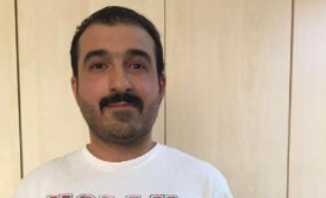 Gülen'in Yeğeni Ümraniye'de Yakalandı