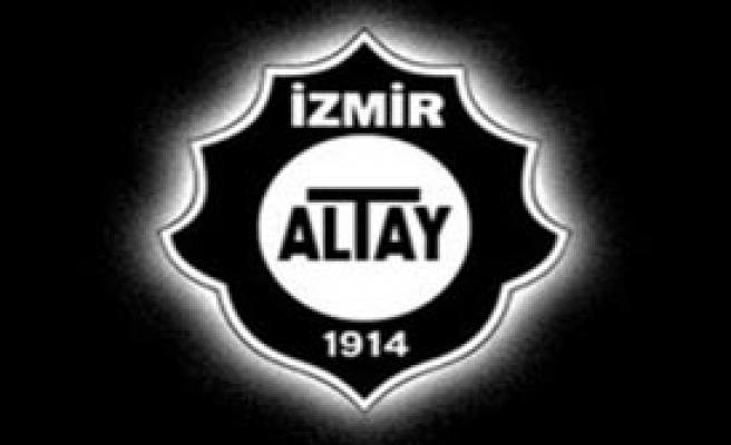 Altay'da Murat Çıkmaza Girdi!