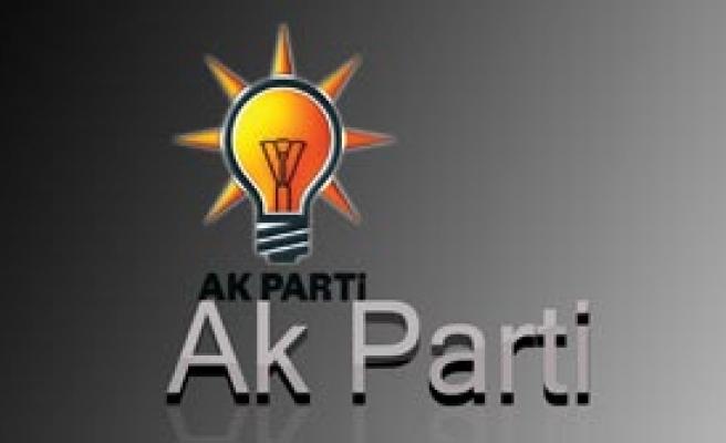 Ak Parti'den HSYK Teklifi