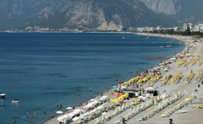 Antalya'da İçki Yasağı