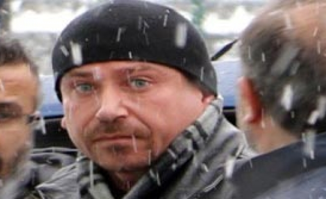 Bilezik Gaspına Tutuklama
