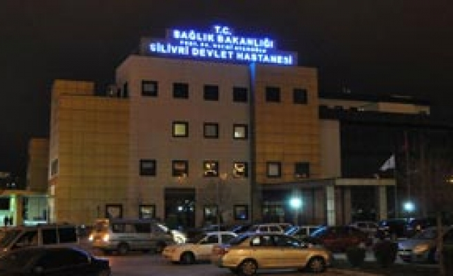 Alemdaroğlu Hastane'ye Kaldırıldı