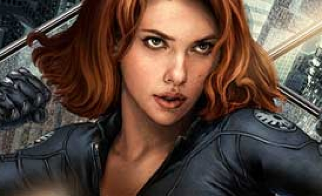 Black Widow'a Film mi Geliyor?