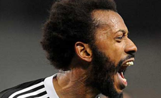 Beşiktaş'tan Fernandes Açıklaması