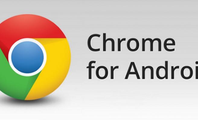 Chrome Desteğini Çekiyor!