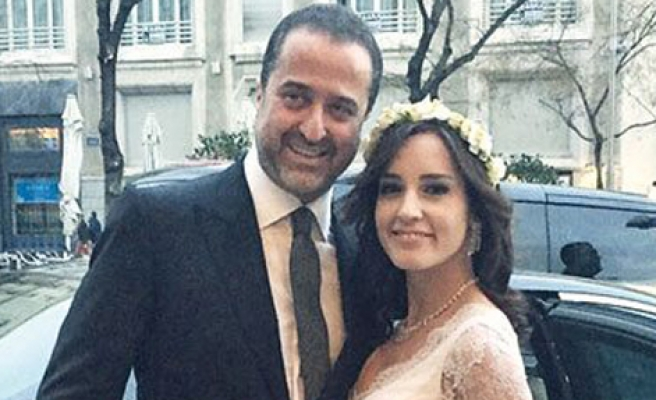 Madrid'de Evlendiler
