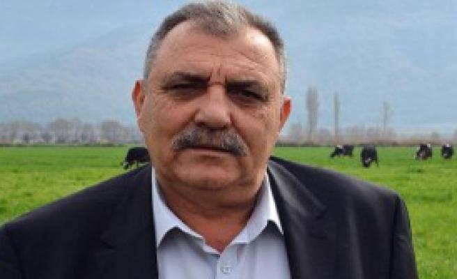 İzmir'in 'Peynircilik Merkezi' Olmasını İstedi