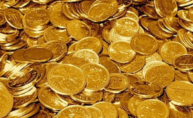 Altın Satış Ağırlıklı Seyrediyor